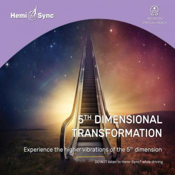 5th Dimensional Transformation