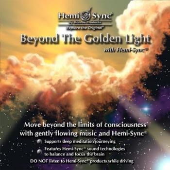 Bild für Hemi-Sync CD Beyond the Golden Light