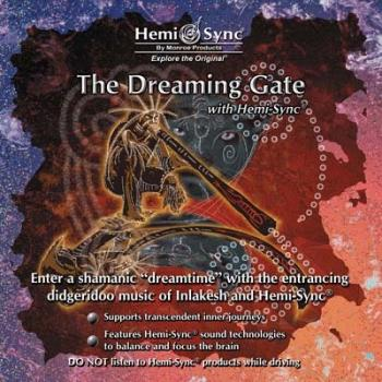 Bild von HemiSync CD The Dreaming Gate