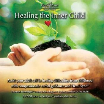 Bld für HemiSync CD Healing the Inner Child