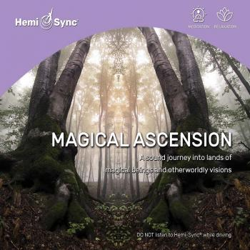 Bild für Hemi-Sync CD Magical Ascension