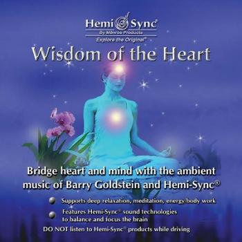 Bild für HemiSync CD Wisdom of the Heart