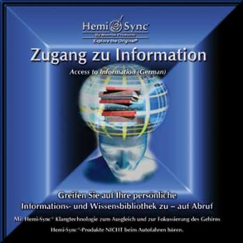 Zugang zu Information (Access to Information)