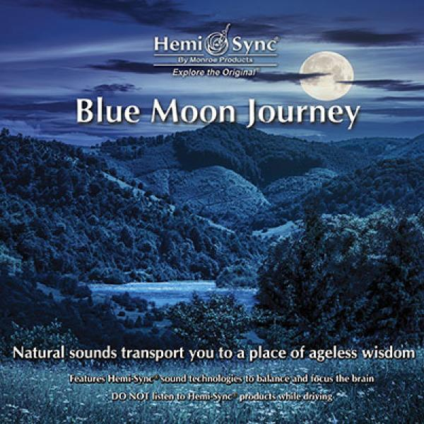 Blue Moon Journey