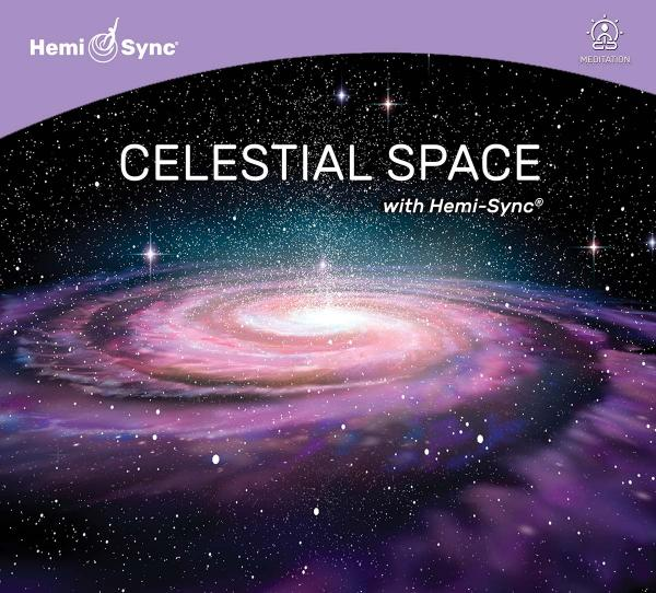 Bild für Hemi-Sync CD Celestial Space with Hemi-Sync